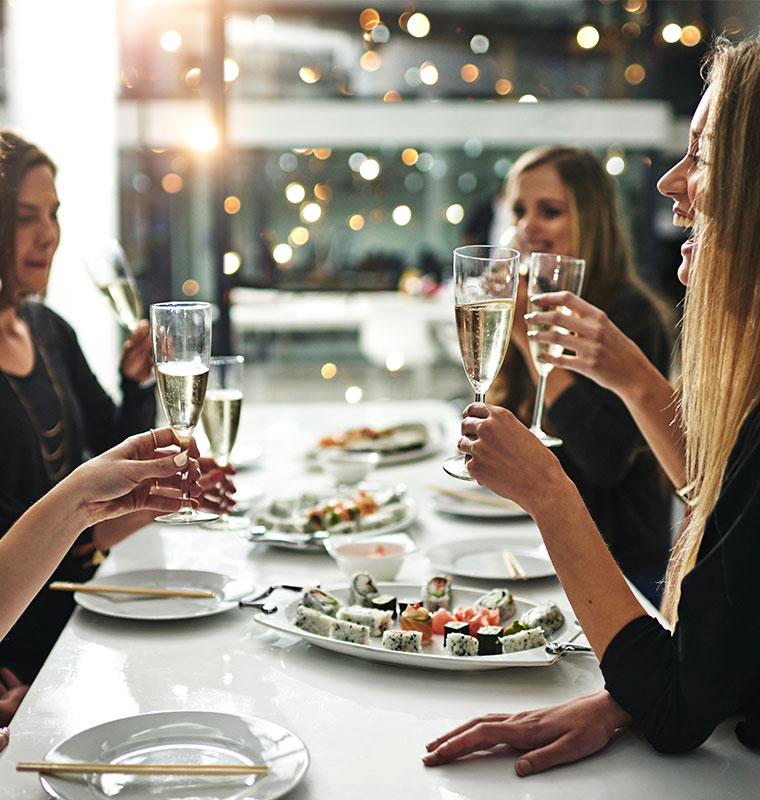 Despedidas de soltera en Málaga