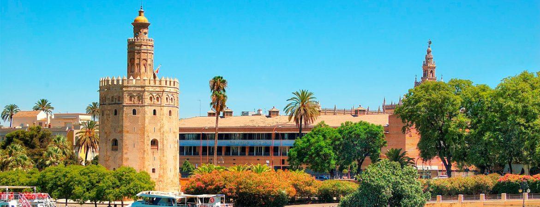 Despedidas de Soltera Sevilla