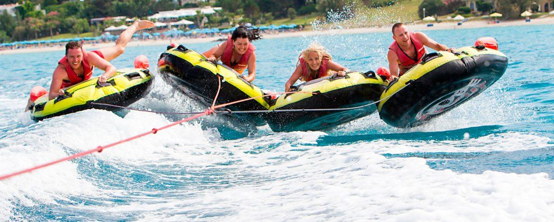 Deportes Acuaticos Actividades Despedida De Soltera Y Soltero