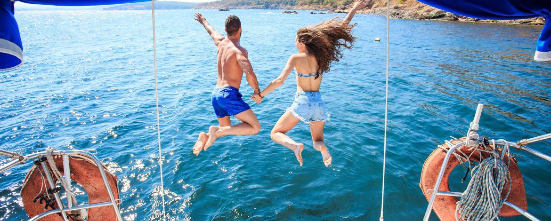 despedidas de soltera y soltero en Málaga