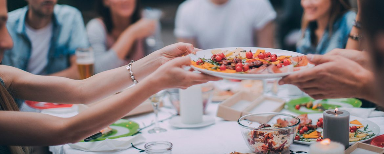 Restaurantes despedida de soltera