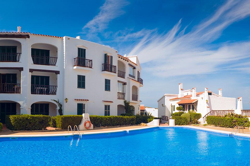 Alojamiento para despedidas de soltera en Málaga