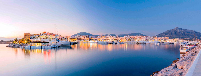 Despedidas de soltera en Marbella