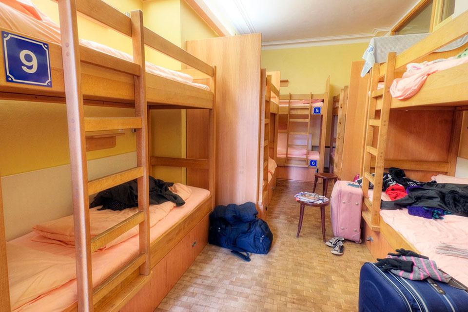 Alojamiento para despedidas almeria