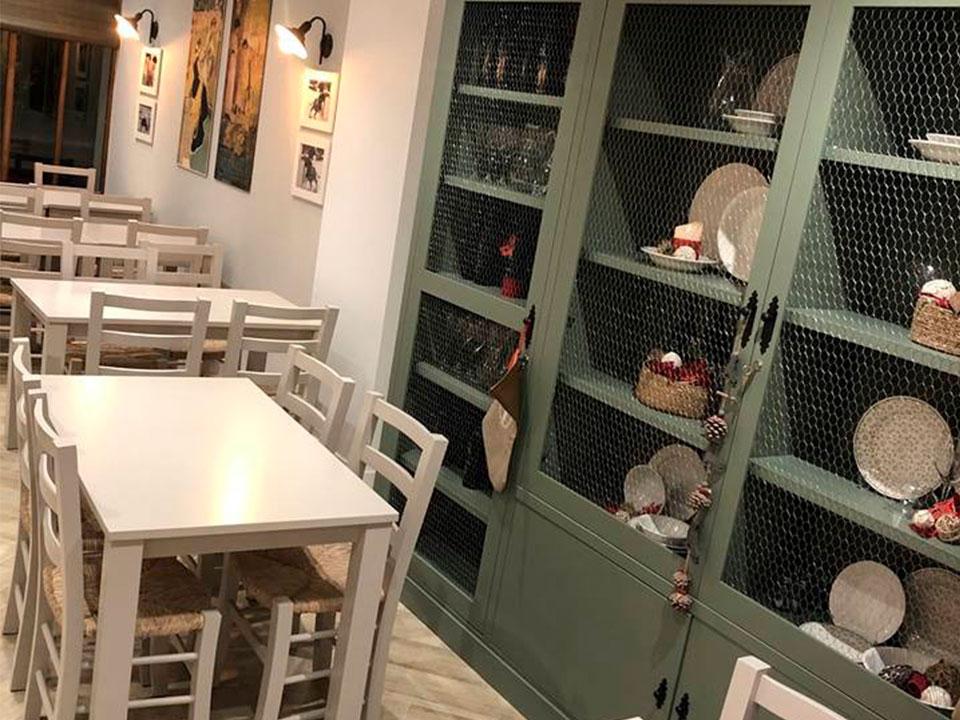 restaurantes para despedidas de soltera cordoba
