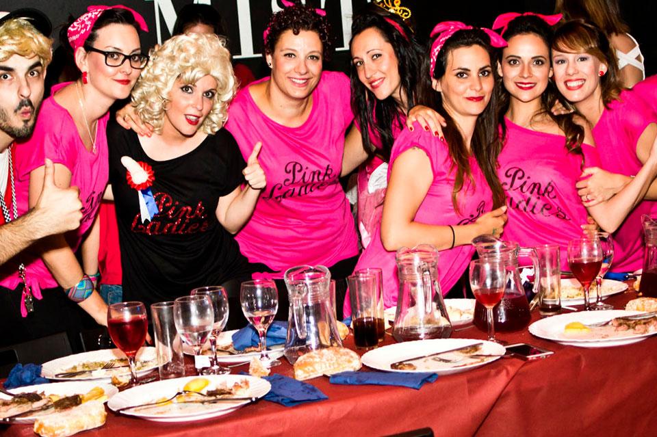 Restaurantes temáticos en Almería