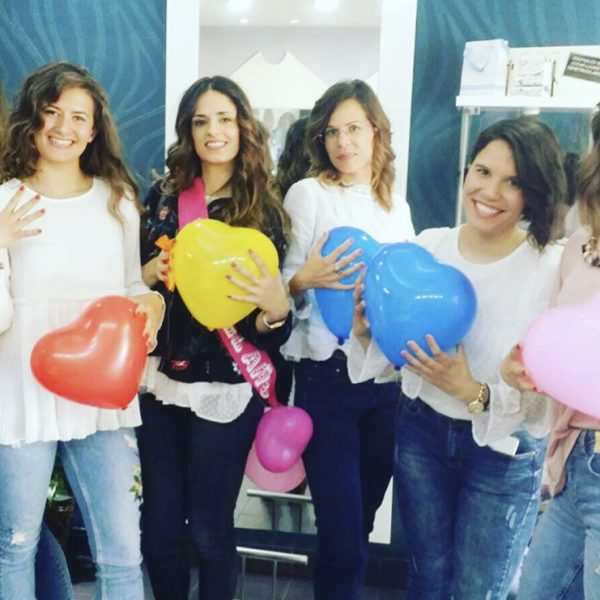 Beauty Party Granada