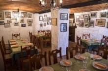Casa El Sota en Granada