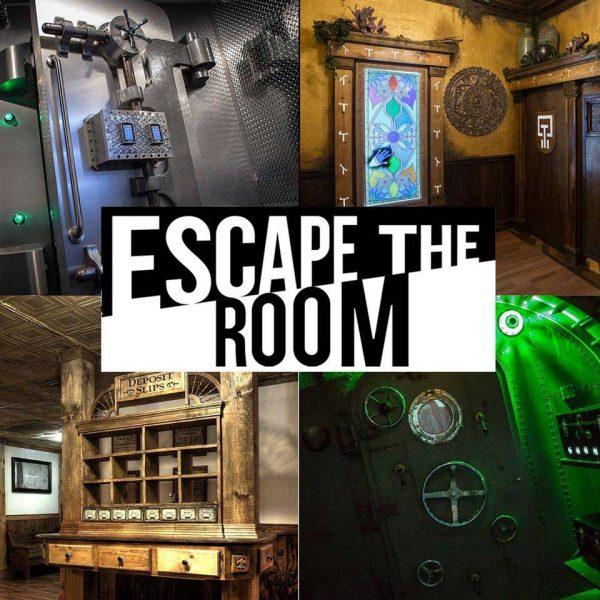 escape room granada