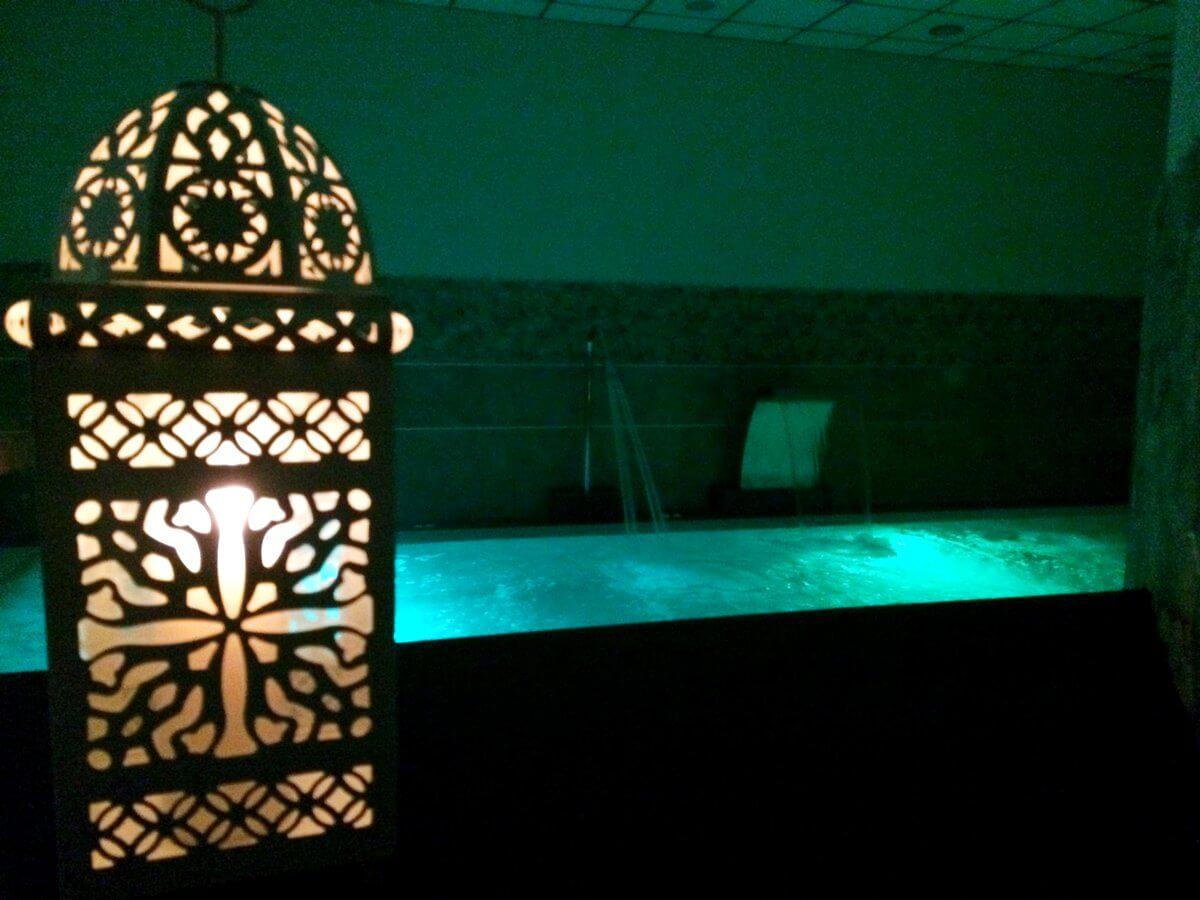 spa para despedidas de soltera sevilla